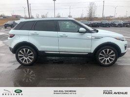 2017 Land Rover Range Rover Evoque HSE * NOUVEL ARRIVAGE *