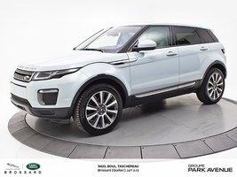 2017 Land Rover Range Rover Evoque HSE   NAV + TOIT PANO