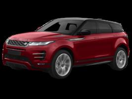 Land Rover Range Rover Evoque P300 R-Dynamic SE 2020
