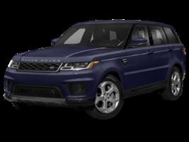 Land Rover Range Rover Sport V6 Td6 HSE 2020