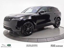 Land Rover Range Rover Velar P380 SE   BLACK PACK   EX-DÉMO 2018