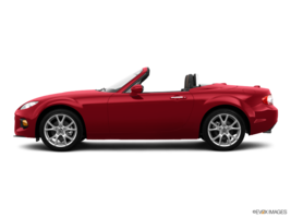 Mazda MX-5 2014
