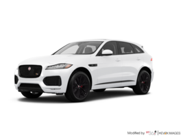 2018 Jaguar F-Pace S AWD (2)