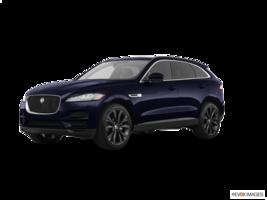 Jaguar F-Pace 25t AWD Prestige 2019