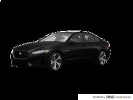 2019 Jaguar XF 30t 2.0L AWD 300 Sport