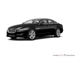 2019 Jaguar XJL 3.0L V6 AWD Portfolio