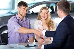 Les étapes du crédit auto