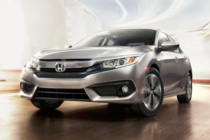 New Additions to the Civic Lineup Coming in 2016