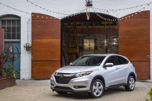 Everything you need to know about the new Honda HR-V