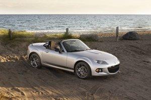 Mazda MX-5 – Plaisir garanti
