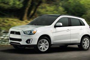 Trois choses à savoir du Mitsubishi RVR