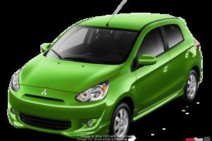 Mitsubishi Mirage 2014 – Abordable et économique