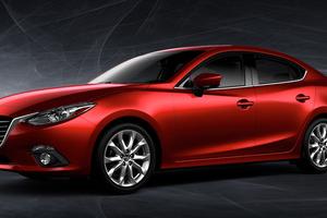 Les caractéristiques de série et en option de la nouvelle Mazda 3 2014