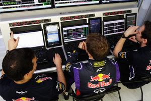 Quelques statistiques sur l'écurie Infiniti-Red Bull lors du Grand Prix du Canada