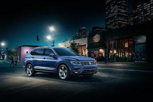 Browse a few 2019 Volkswagen Tiguan reviews