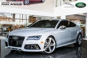 Audi RS 7 *Nouvel Arrivage* 2014