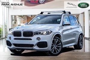 BMW X5 XDrive35i | * NOUVEL ARRIVAGE * 2016