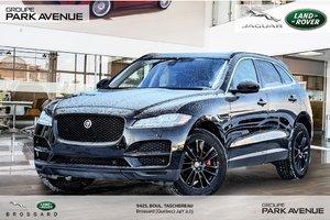 2017 Jaguar F-Pace 35t Prestige | *NOUVEL ARRIVAGE*