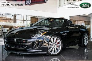 2014 Jaguar F-Type S * Nouvel Arrivage*