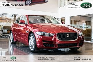 2017 Jaguar XE 2.0L Diesel Premium *Certifié*