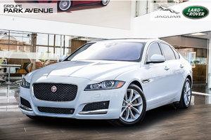Jaguar XF 20d Premium | DIESEL 2017