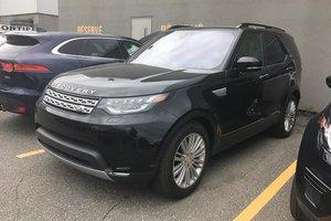 Land Rover Discovery Diesel Td6 HSE Luxury 2018