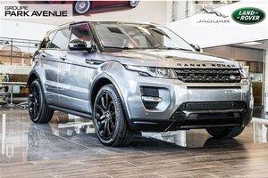 2015 Land Rover Range Rover Evoque Dynamic *Certifié*