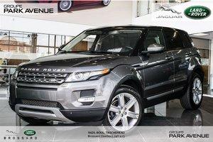 2015 Land Rover Range Rover Evoque Pure Plus * certifié*