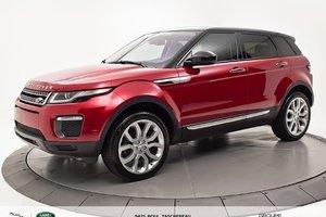 Land Rover Range Rover Evoque HSE | *PNEUS D'HIVER INCLUS! 2016