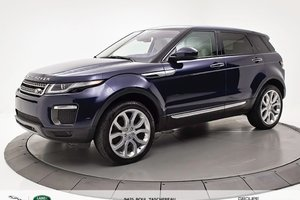 Land Rover Range Rover Evoque HSE | TOIT EN VERRE + BLUETOOTH 2016