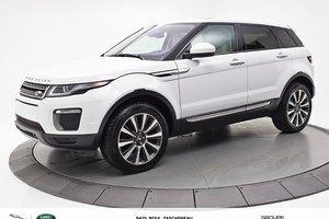Land Rover Range Rover Evoque HSE 2016