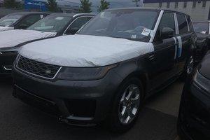Land Rover Range Rover Sport V6 Td6 HSE 2018