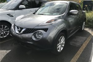 2015 Nissan Juke SV *AWD*Automatique Très Propre!