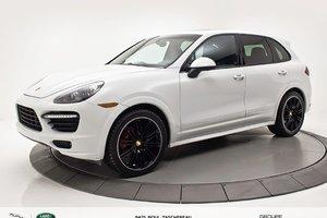 2013 Porsche Cayenne GTS |*PNEUS D'HIVER DÉJÀ INSTALLÉS