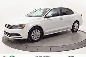 Volkswagen Jetta NOUVEL ARRIVAGE 2015