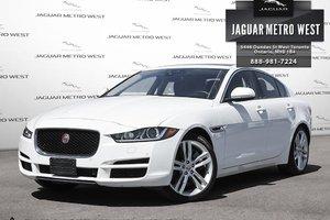 2017 Jaguar XE 3.0L AWD Premium