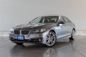 2014 BMW 535d xDrive 535d xDrive