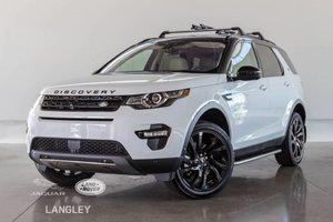 2018 Land Rover DISCOVERY SPORT HSE LUXURY - $6,200 IN ACCESSORIES, 7-SEATER, DEAL OF THE MONTH!