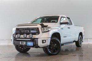 2016 Toyota Tundra 4x4 Dbl Cab SR 5.7 6A