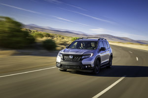 Here's what they had to say about the 2019 Honda Passport