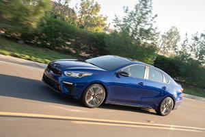 Les différences entre Kia et Hyundai