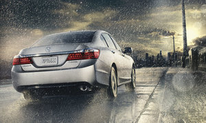 2015 Honda Accord – Still a great choice