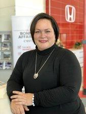 Geneviève Fortin