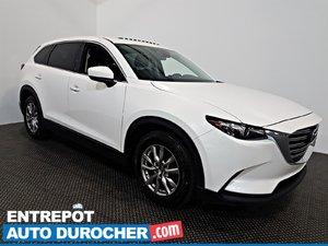 2016 Mazda CX-9 GS-L TOIT OUVRANT - Automatique - A/C - Cuir - Caméra de Recul - Sièges et Volant Chauffants - 7 Passagers