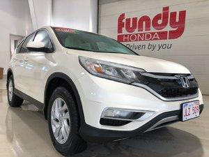 2016 Honda CR-V SE w/alloy, push start ONE OWNER, NO ACCIDENT
