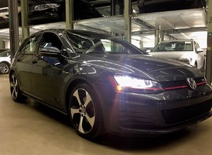 Volkswagen Golf GTI Autobahn 2015 Nouvel Arrivage