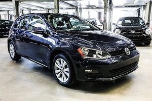 Volkswagen Golf Comfortline - Moonroof 2015 Nouvel Arrivage