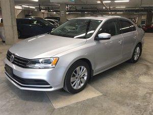 2016 Volkswagen Jetta Trendline+ Auto w/ Appearance & Connectivity Pkg.