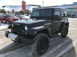2011 Jeep Wrangler Sahara AUTO..AIR..HARD TOP..POWER ACCESSORY GROUP..FUN TO DRIVE IN ALL SEASONS!!