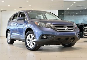 2014 Honda CR-V EX-L LEATHER, ROOF, MAGS